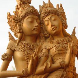 Sind Shiva und Shakti alltagstauglich?