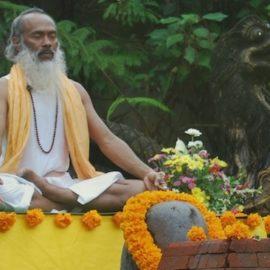 Wie wird ein tantrischer Guru bezahlt?