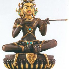 Tantra kann man nicht kaufen